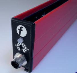 E3420 ionisatie-staaf long range