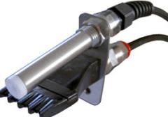 E3012 ionisatie nozzle